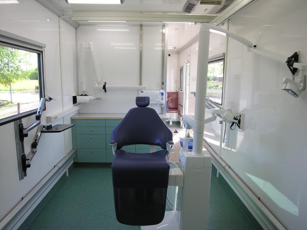 Tandvårdsklinik